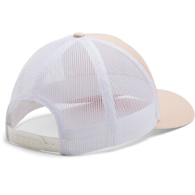Columbia Mesh Snap Back Czapka, peach cloud/outsider patch